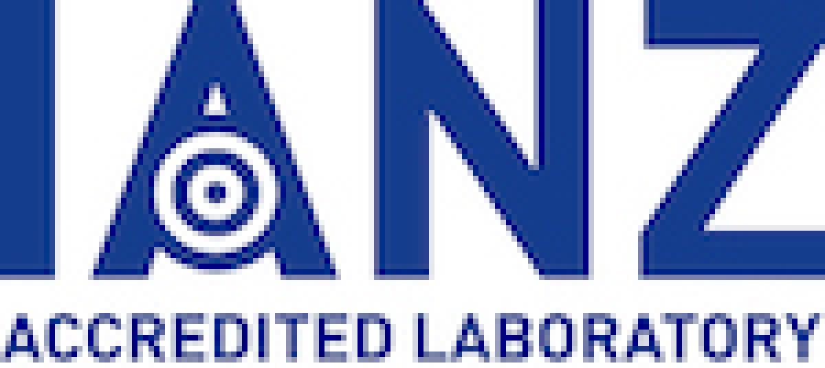 IANZ AccLaboratory Logo