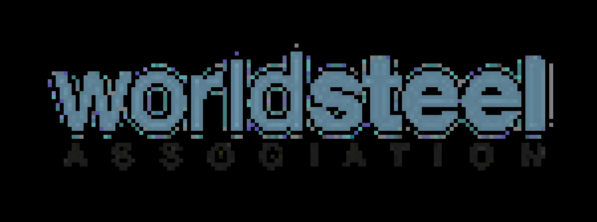 Worldsteel Logo