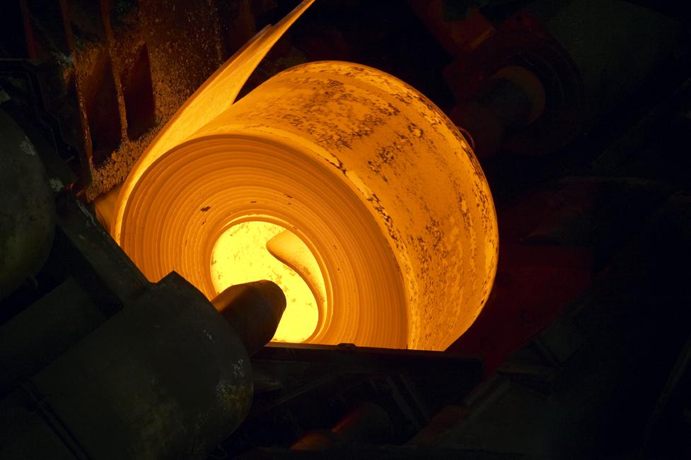 Hot Rolled Steel New Zealand Steel
